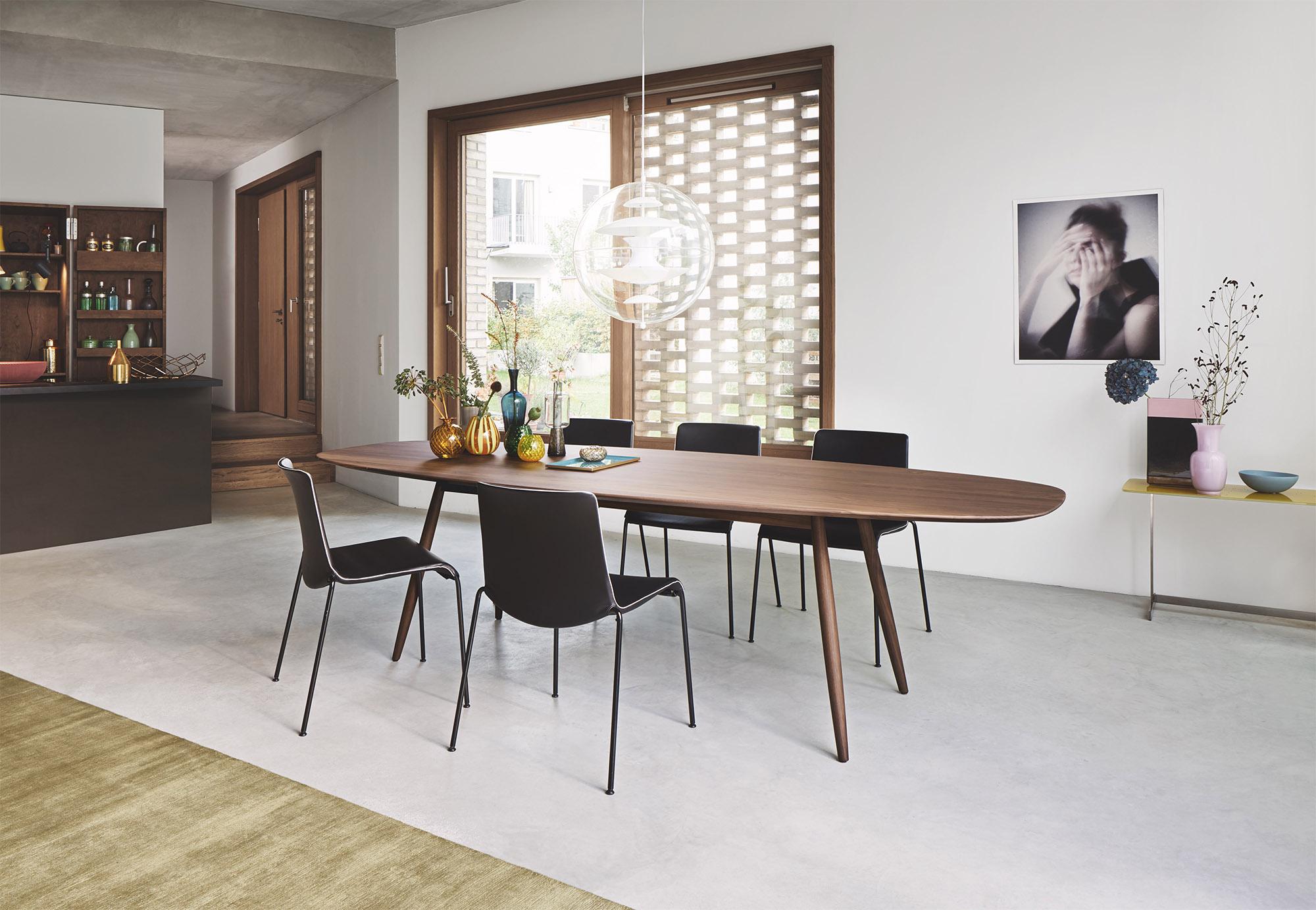 Stopka Walter Knoll Dining Tables